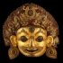 Head of Bhairava at The Metropolitan Museum of Art, New York image