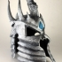 Arthas The Lich King wearable image