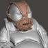 Bane - Buddha image