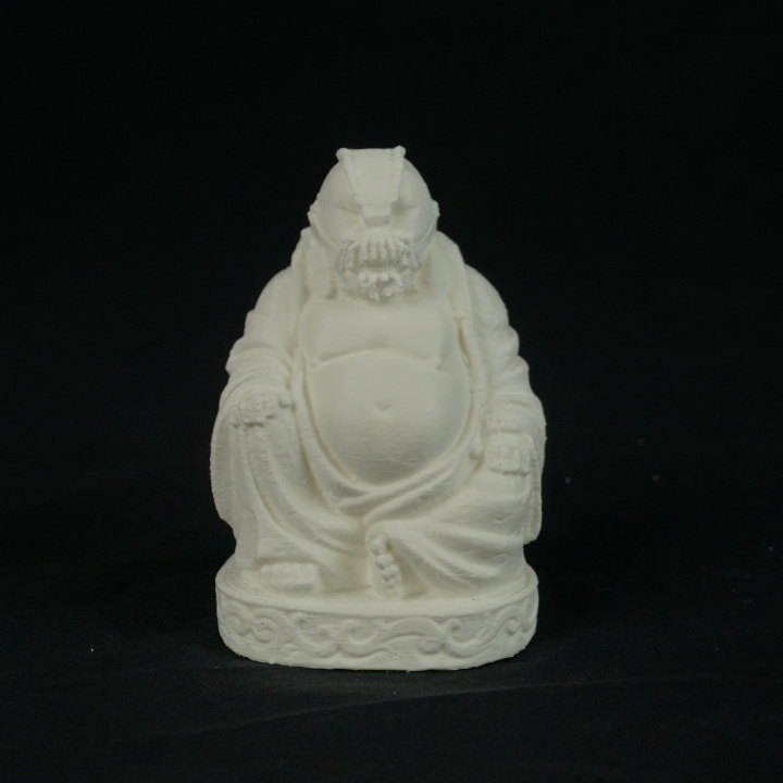 Bane - Buddha