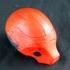 Red Hood Helmet image