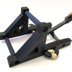 Penny Catapult