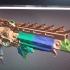 Exotic Hybrid hand Cannon image