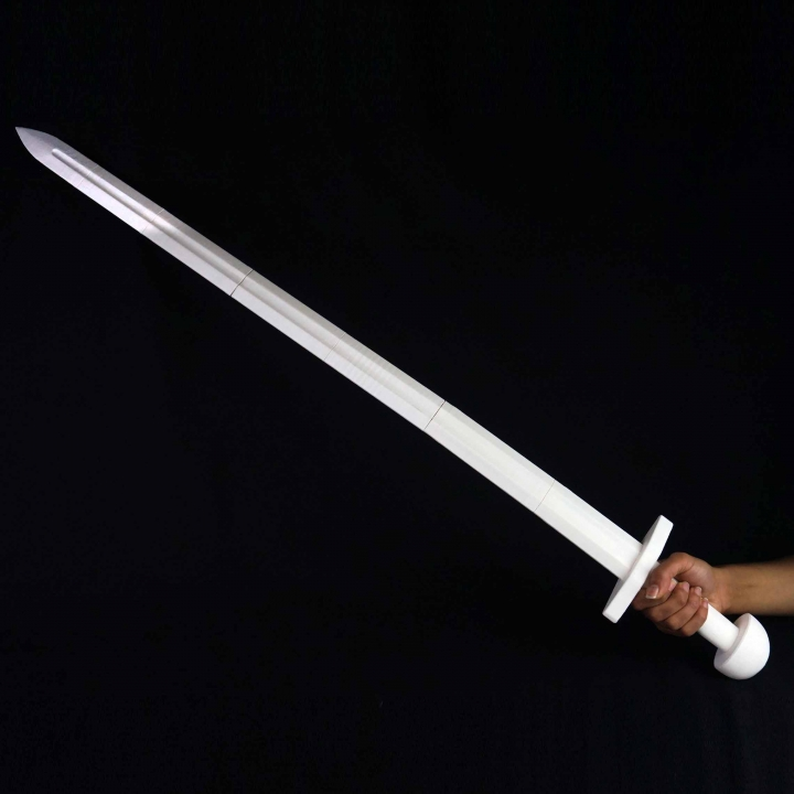 Viking Swords - type X