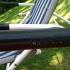Handgriff (schlicht) für Sonnenliege image