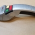 star trek phaser type 2 from the next gen movies in two pieces print image