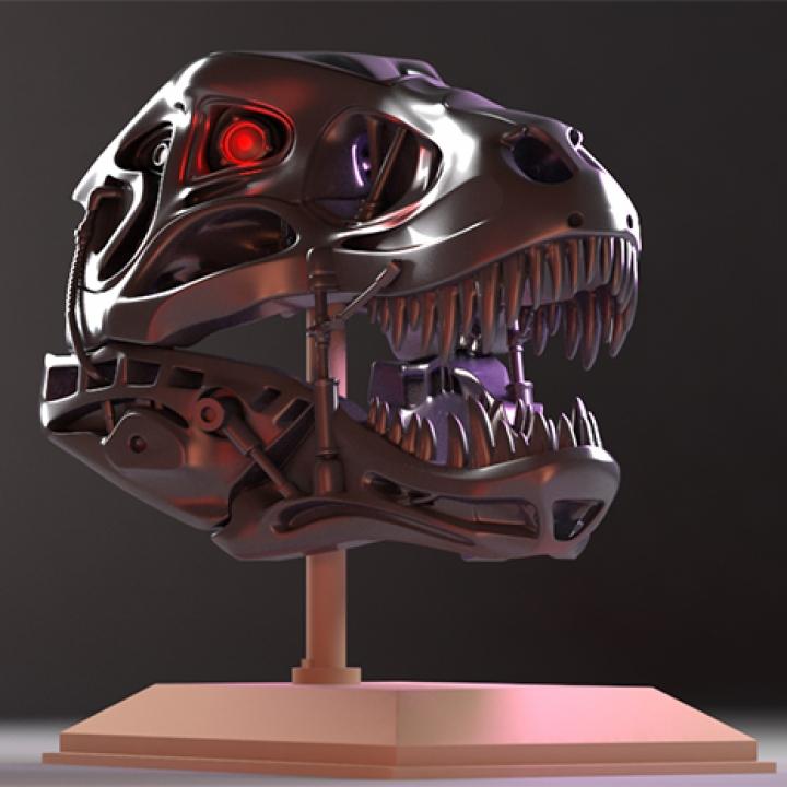 Terminator REX