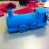Locomotive V1 image