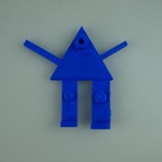 Rubys triangle design