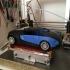 Bugatti Veyron print image