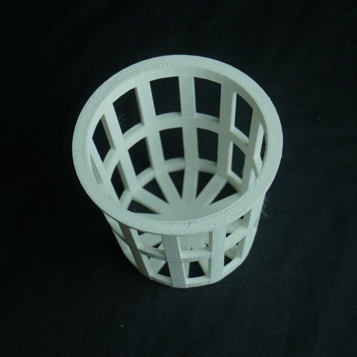 Planter - 3Dponics Snap & Grow Garden