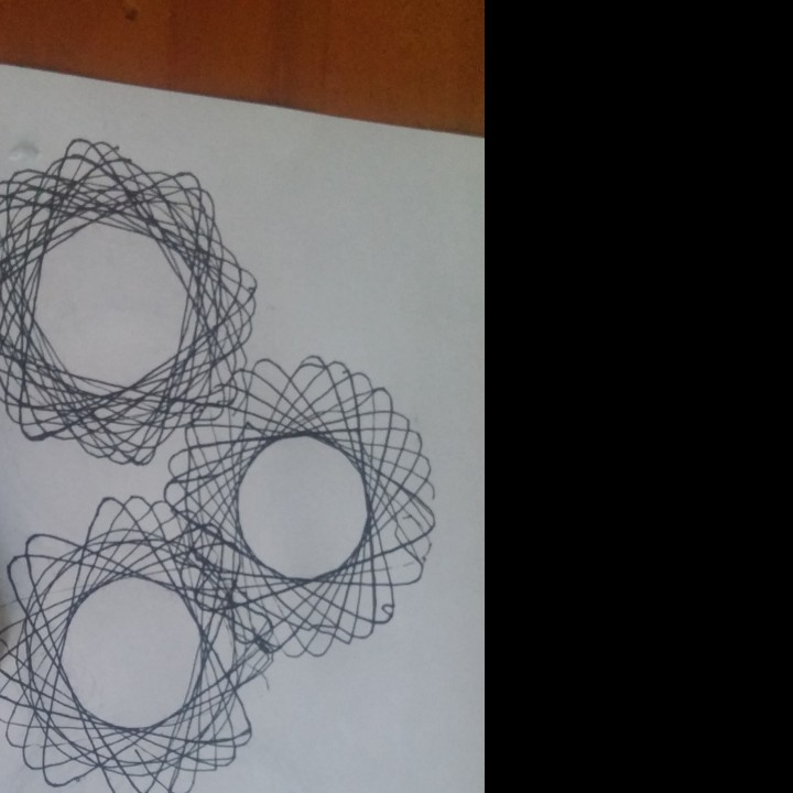 Picture of print of Spirograph This print has been uploaded by Aitor Rodriguez Riveira
