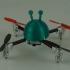 Ladybug MicroDrone 3.0 Shell image