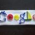 Google Doodle general concept print image