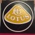 Lotus 3D emblem image