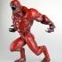 Doom 4 creature statue image