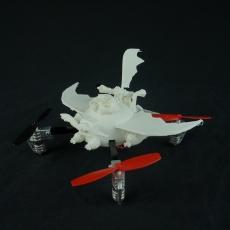 Gyrocopter Dota 2