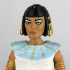 Cleopatra Articulated Doll image