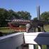 Gears Of War Lancer- CHAINSAW GUN! print image