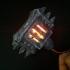 "World of Warcraft Weapon ""Black Hand"" Battle Mops? image"