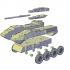 Battlefield tank1182 image