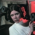 Princess Leia Defender Sporting Blaster from Star Wars a New Hope (Version 2) image