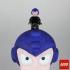 LEGO Megaman head!!! image