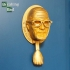 Breaking Bad Door Knocker! image