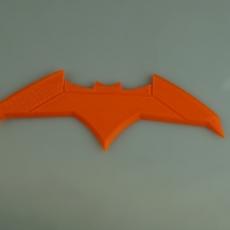 Dawn Of Justice Batarang