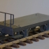 Model Train G-scale chassis image