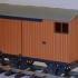 Box car for Garden Railway image
