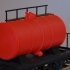 Tank Car for Garden Railway G-scale 45 mm image