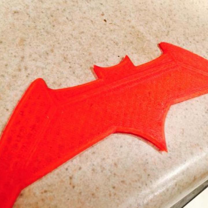 Bat-a-rang Batman v Superman