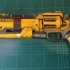 Destiny Exotic Hand Cannon The Jewel Of Osiris, both Legendary and Adept models image