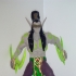 Illidan from Heroes Of The Storm! print image