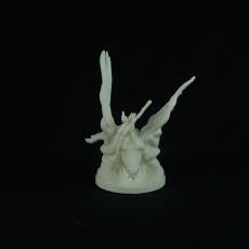 Batallia Figure - Eagle Rider