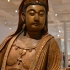 Golden Bodhisattva at The Royal Ontario Museum, Ontario image