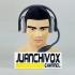 Juanchivox - Support Free image
