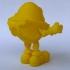 M&M Halo Figurine image