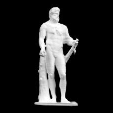 Hercules at The Palace of Versailles, France