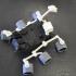 Curiosity Rover print image