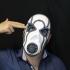 borderlands Psycho Wearable Mask image