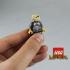 LEGO MediEvil head!!! image
