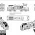 OpenRailway EMD SW1500 1:32 Locomotive image