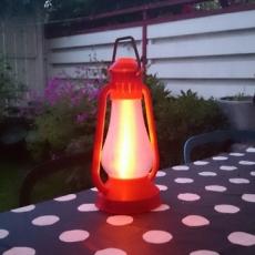 3DVerkstan custom Lantern
