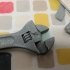 Fully assembled 3D printable wrench print image