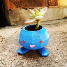 Oddish Planter