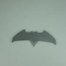 Batman vs Superman: DoJ Batarang Type 2