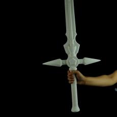 Kirito's Dual Blade