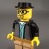 Heisenberg Giant Minifig image